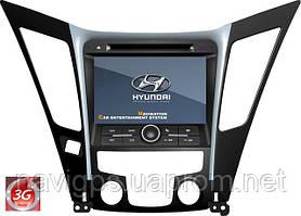 HYUNDAI Sonata с 3G