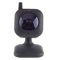 Беспроводная IP Wi-Fi камера ночного видения J012-WS