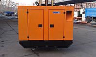 Дизельный генератор ВМ85В в кожухе, мощность 68 кВт