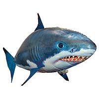 Радиоуправляемая летающая рыба акула Air Swimmers Shark, рыбка-акула Эйр Свиммерс