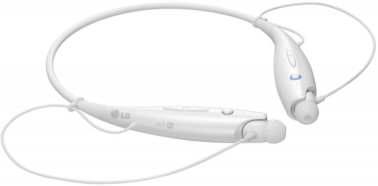 беспроводные Bluetooth наушники Lg Hbs 730 продажа цена в