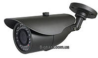 700TVL. ИК видеокамера влагозащищенная цветная LUX736SHE