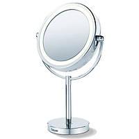 Зеркало косметическое с подсветкой Beurer BS 69