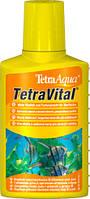 Кондиционер для аквариума Tetra Vital 100 мл