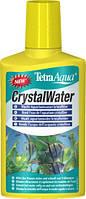 Средство от помутнения воды в аквариуме Tetra CRYSTAL WATER 100