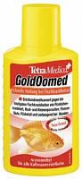 Лекарственный препарат для золотых рыбок Tetra Medica GoldOomed 100 мл