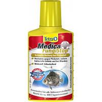Лекарственное средство для аквариума против бактериальный инфекций Tetra Medica FungiStop, 100 мл
