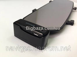 Видеорегистратор в зеркале DV810, встроенный Bluetooth