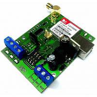 GSM сигнализация MSP 3.0. на базе модуля SIM900R