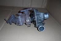 Турбина для Рено Мастер Renault Master Опель Мовано Opel Movano 3.0 2003-2010