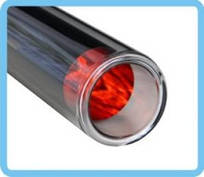 Трубка вакуумная для систем SD, JS, DAC, (рем. комплект для систем SCM, WCD, SC. Φ58mm*1800mm)