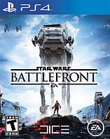 Star Wars Battlefront (Недельный прокат аккаунта)