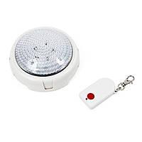 Светодиодный светильник с с ИК пультом