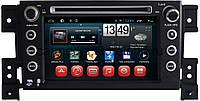 Магнитола Suzuki Grand Vitara II 2005-2014+. Kaier KR-7063 Android