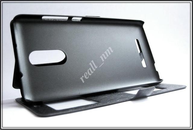 купить чехол книжка Xiaomi Redmi Note 3