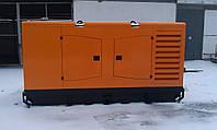 Дизельный генератор ВМ105В в кожухе, мощность 84 кВт