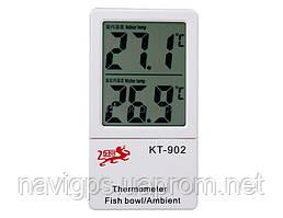 Термометр аквариумный KT-902