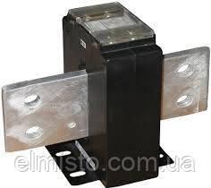 Трансформатор струму Т-0,66-1 1000/5 кл. т. 0,5 (широка шина)