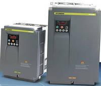 Частотный преобразователь Hyundai N700E-1100HF (110 кВт) 3-ф/380