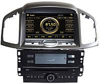 Магнитола Chevrolet Captiva 2011+, Epica 2011+. Kaier KR-8030 WinCE