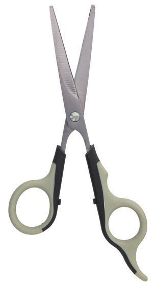 Trixie ТХ-2351 Ножницы для стрижки животных