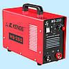 Сварочный инвертор KENDE MS-250