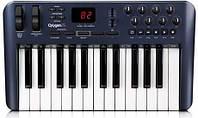 MIDI клавиатура M-AUDIO Oxygen 25 IV