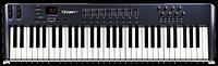 MIDI клавиатура M-AUDIO Oxygen 61 MKII