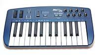 MIDI клавиатура M-AUDIO MidAir 25