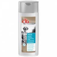 Шампунь для собак 8 in 1  660210/101505 Sensitive Shampoo для собак с чувствительной кожей 250 мл
