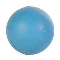 Trixie TX-3301 Мяч резиновый цельный 6 см-Игрушка для собак