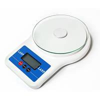 Весы кухонные 6109, 5 кг