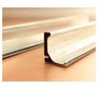Шинорейка S30 L=2.5м т. 0,6 мм