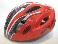 Велошлем, шлем велосипедный GUB (56-60)