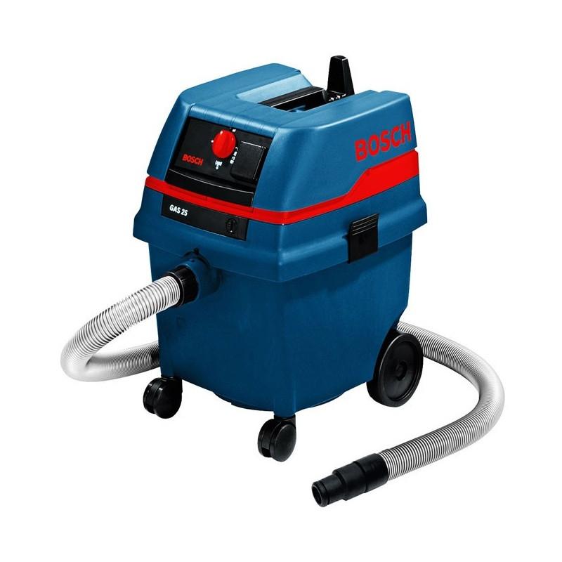 Пылесос Bosch GAS 25 L SFC, 0601979103