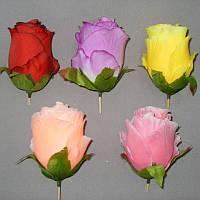Искусственная Роза букетная Цена за уп - 20 шт