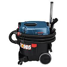 Пылесос Bosch GAS 35 L SFC+, 06019C3000