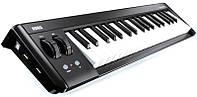 MIDI клавиатура KORG MICROKEY-37