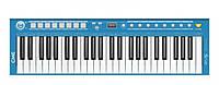MIDI клавиатура CME U-KEY (BLUE)