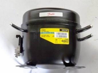 Компрессор холодильный герметичный Danfoss FR6G (поршневой компрессор)
