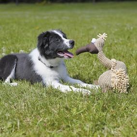 Trixie ТХ-35911 игрушка для собак  гриф (плюш) 24см