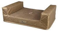 "Trixie TX-37875 диван ""Love & Respect"" 50х35см,золото"