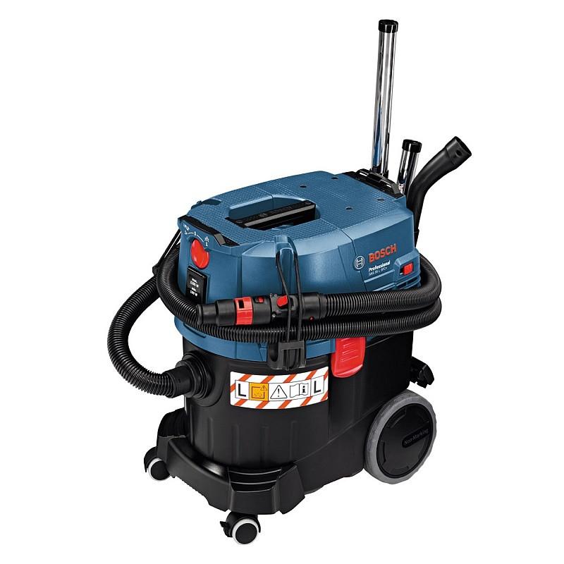 Пылесос Bosch GAS 35 L AFC, 06019C3200