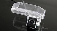 Штатная автомобильная камера MAZDA RX-8, RUIYI