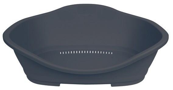 Trixie TX-38841 Sleeper Пластиковий лежак для собак (72*48см)