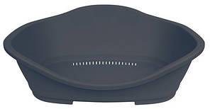 Trixie TX-38841 Sleeper Пластиковый лежак для собак (72*48см)