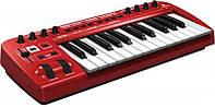 MIDI клавиатура BEHRINGER UMX250
