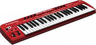 MIDI клавиатура BEHRINGER UMX490