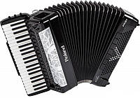Аккордеон ROLAND FR-8x BK V-Accordion