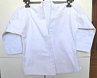 Кимоно для айкидо с длинным рукавом 105-110